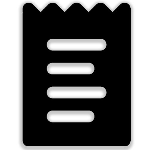 invoice-receipt-pngrepo-com-wblur